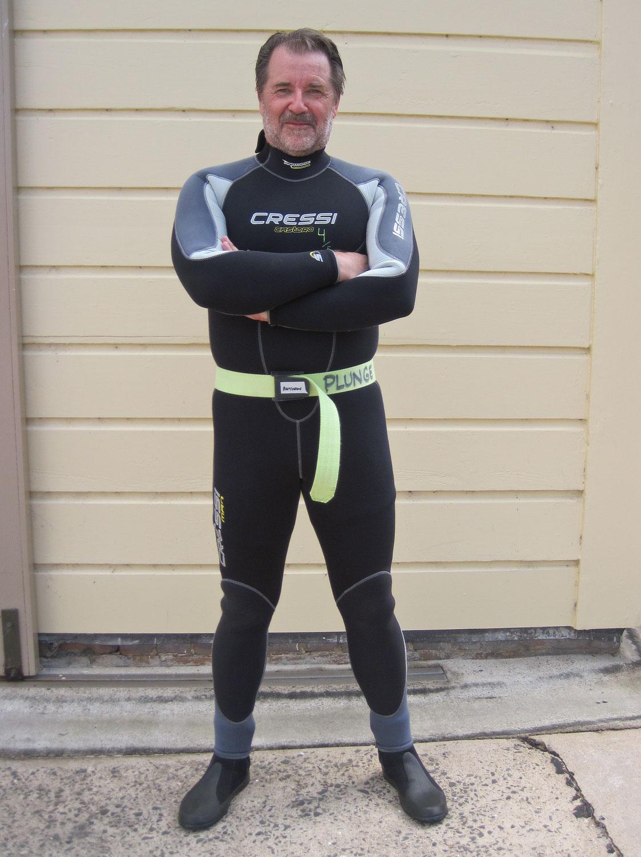 Scuba Diving - Refresher Course