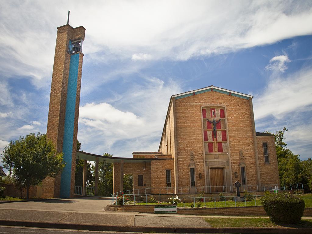 St Augustines Catholic Church