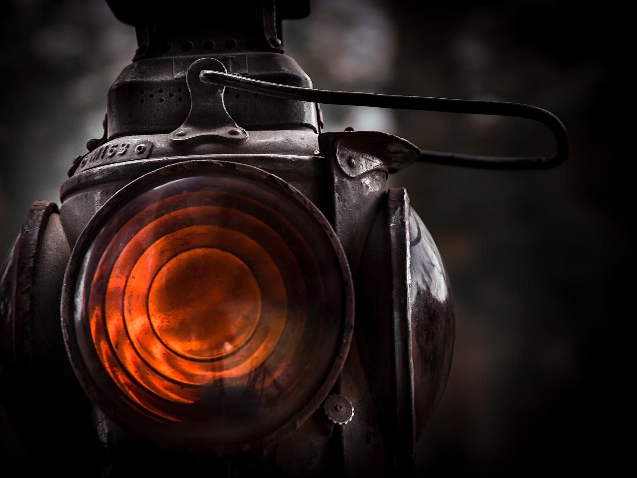 carriagelamp