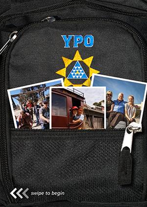 """YPO.org """"Gold Rush"""""""