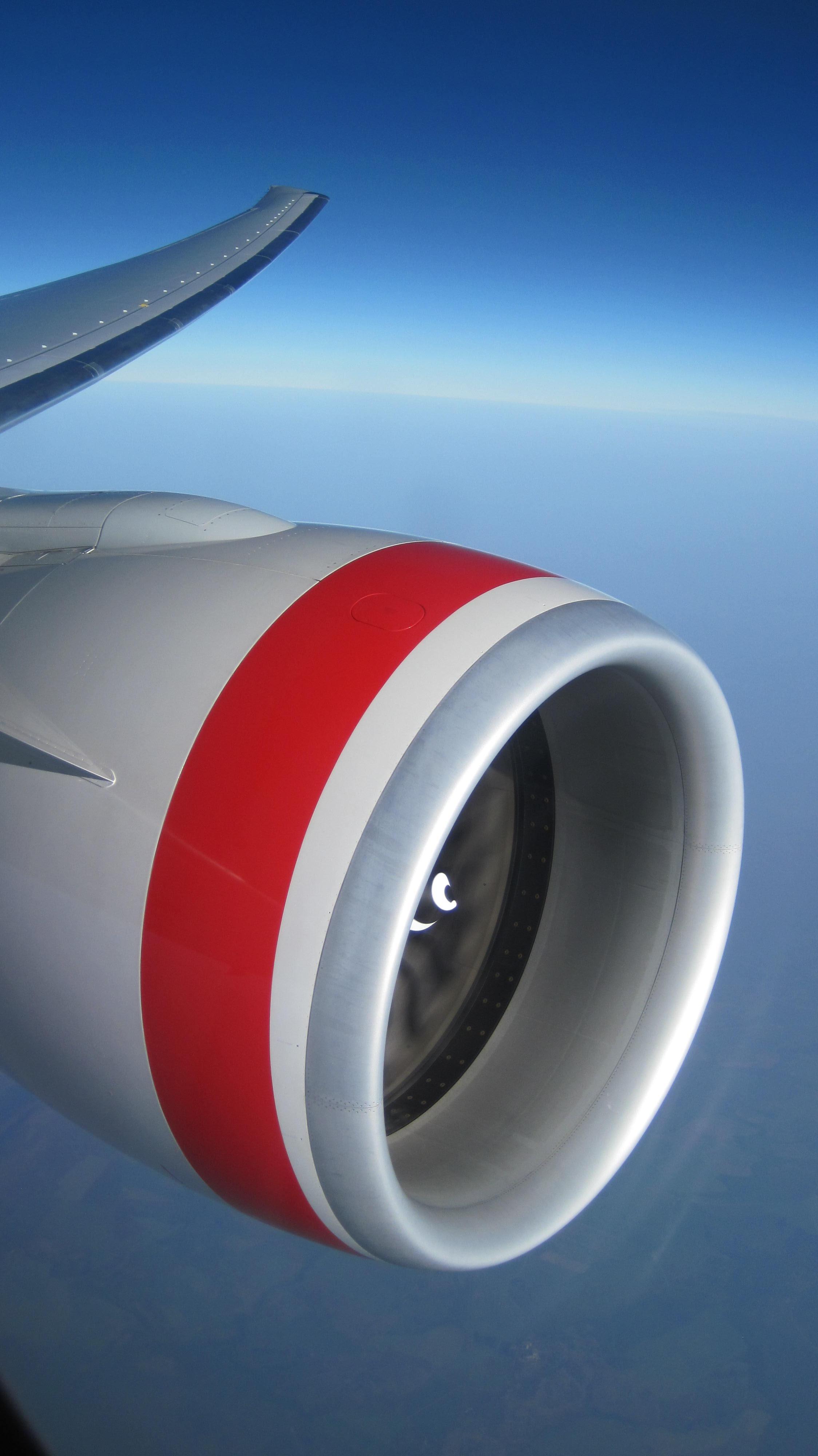 777 Engine