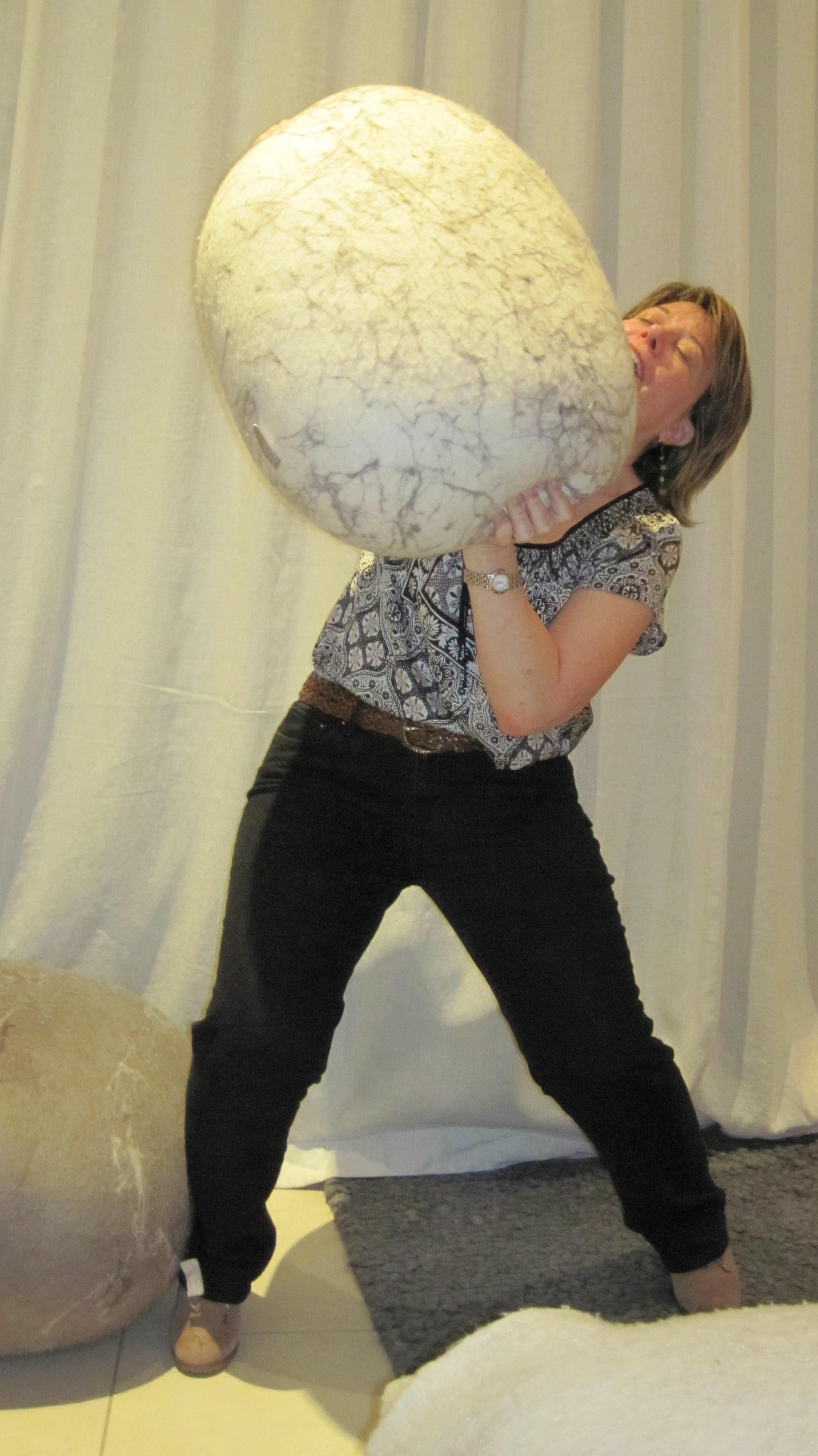 Kelly lifting