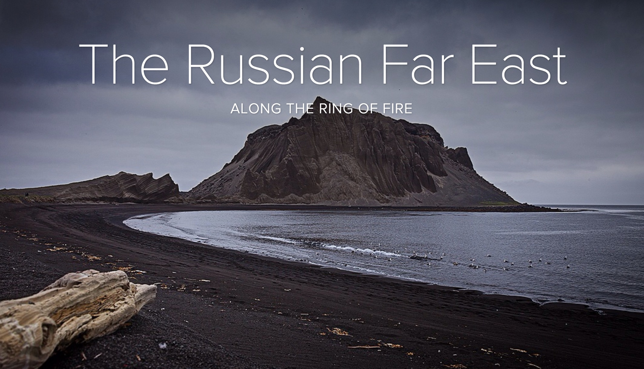 The Russian Far East