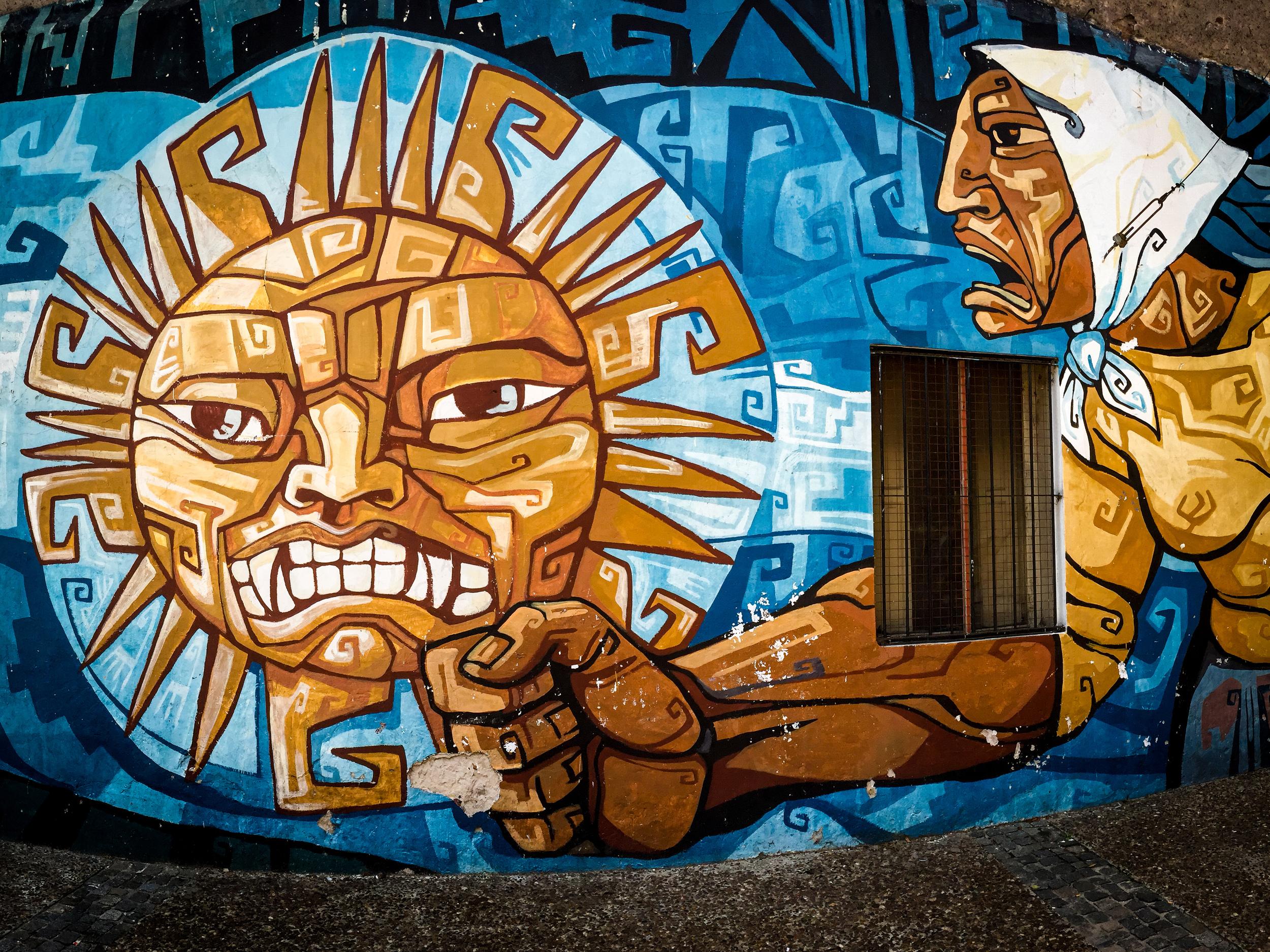 Buenos Aires - Street Art