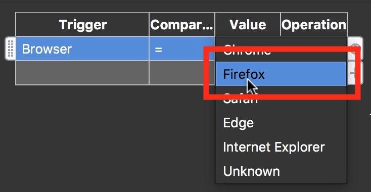 Figure #48: Value > Firefox