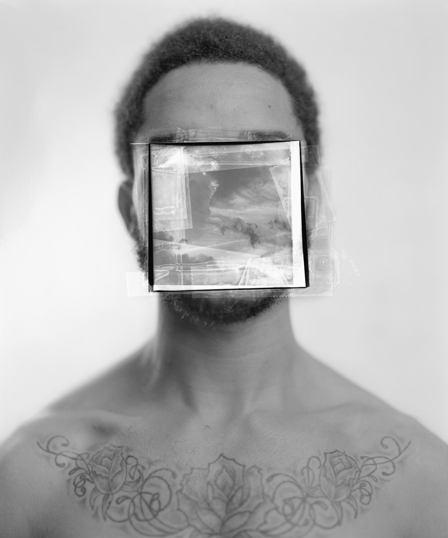 A Thin Space: J.M.