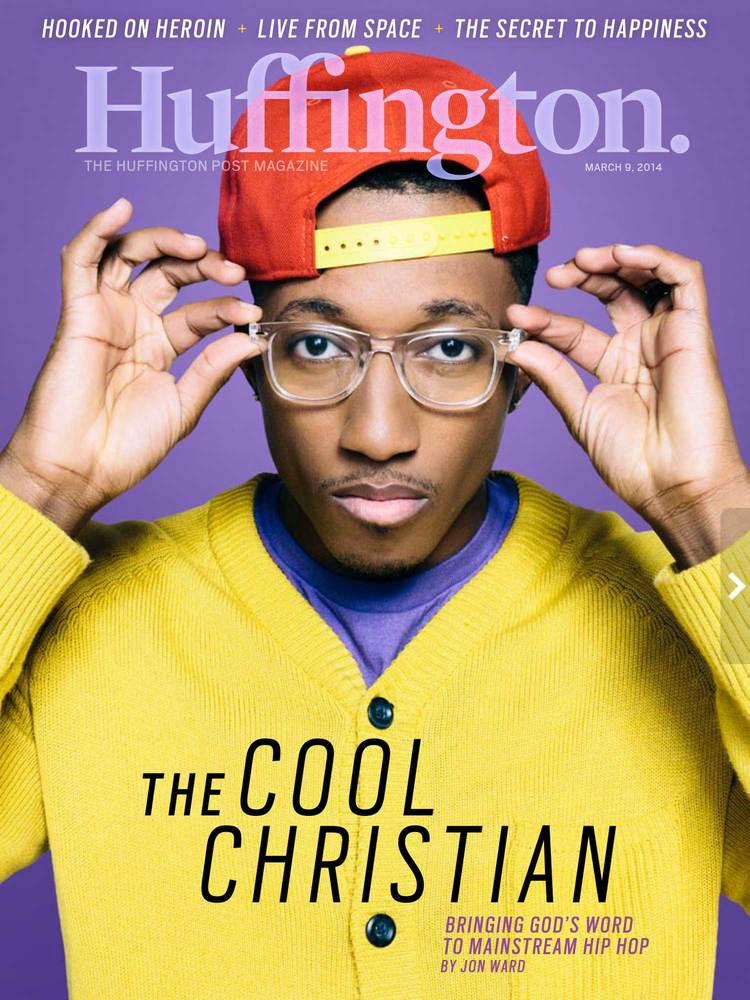 Huffington Post Magazine