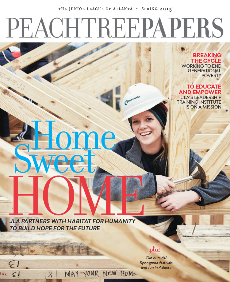 Client: Peachtree Papers