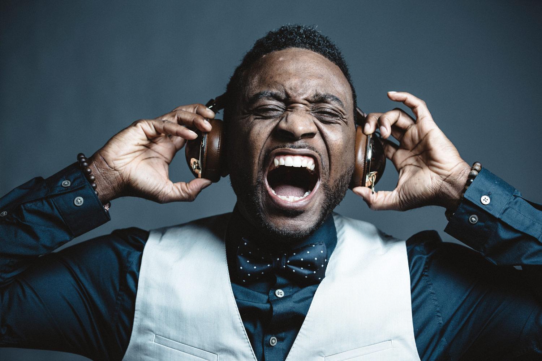 Hip Hop artist and ActivistSho Baraka
