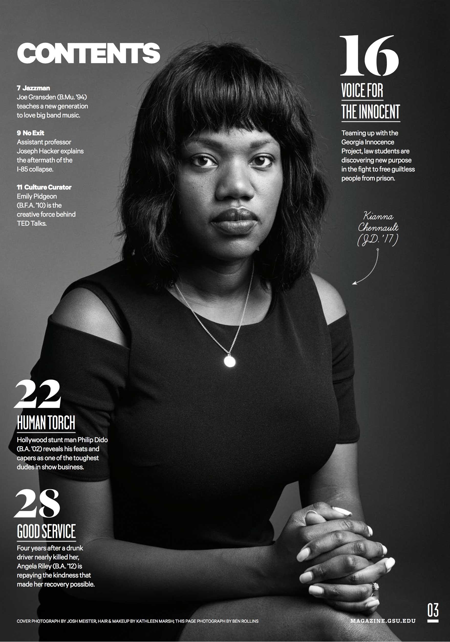 GSU Magazine