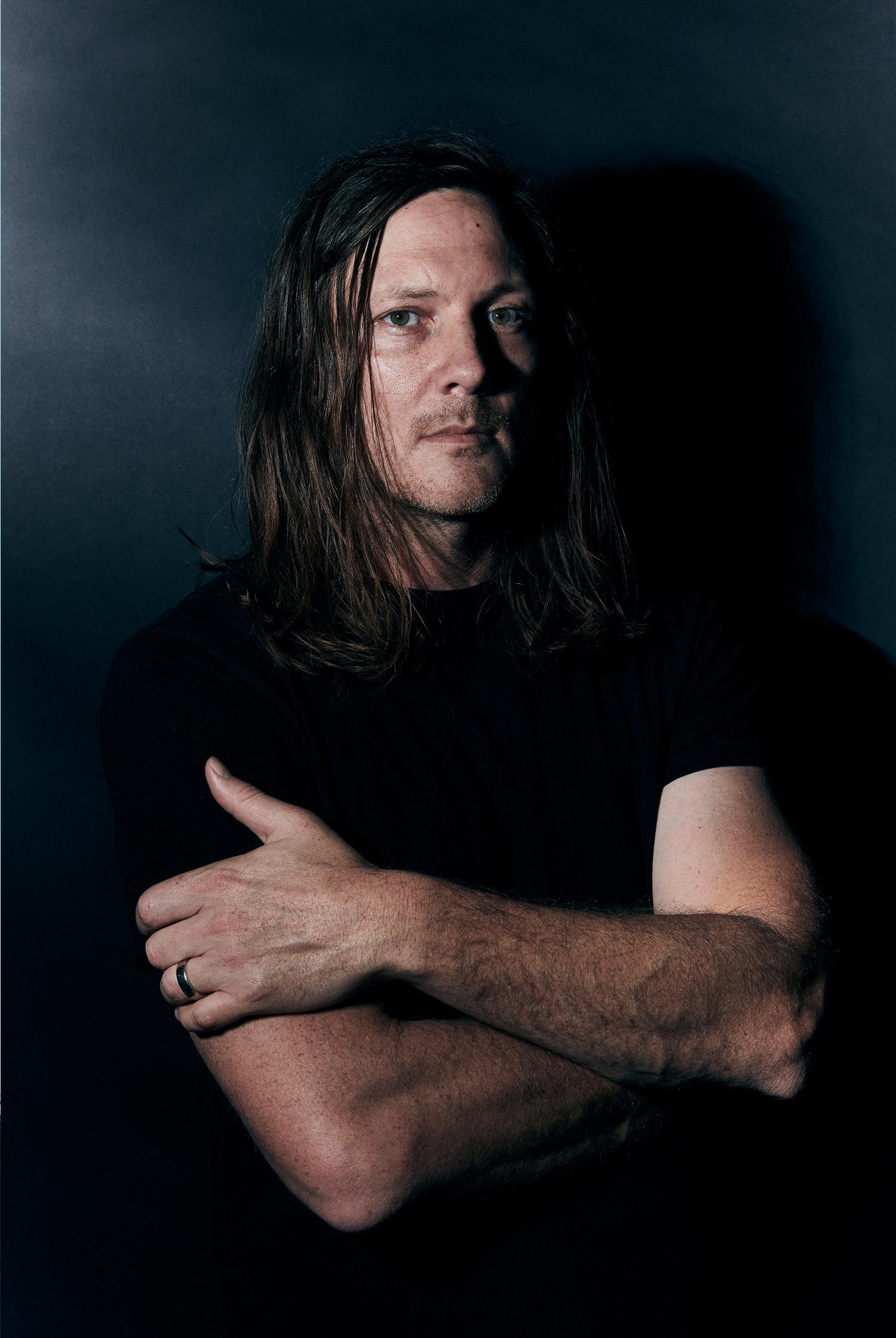 Ryan Culwell Musician, Nashville