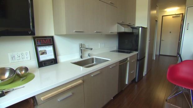 Mirco-Apartment In San Francisco