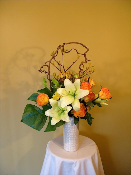 fresh flower premium
