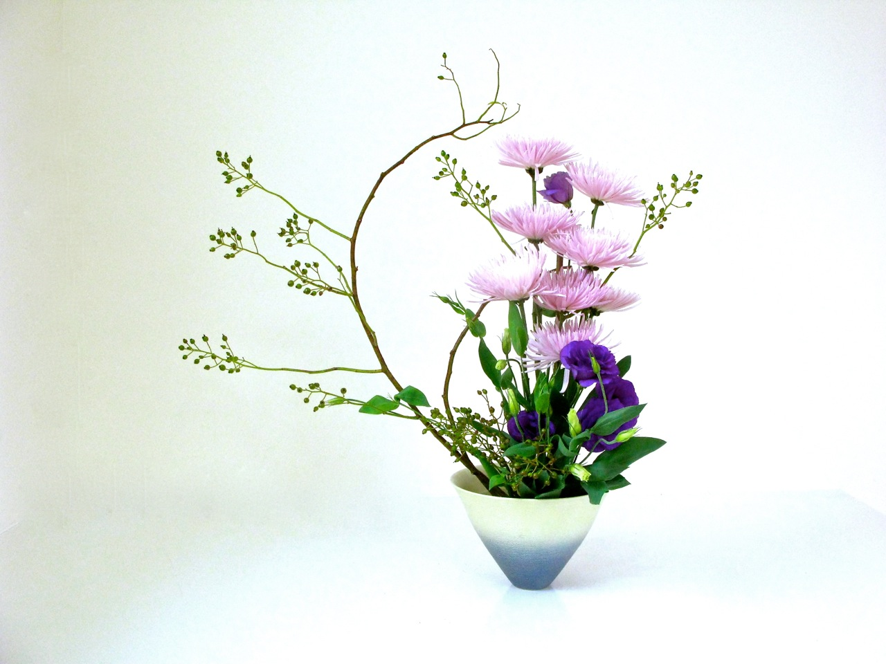 How to appreciate ikebana (slideshow).