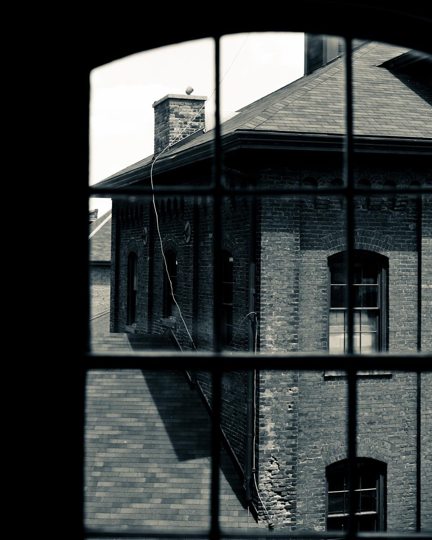 The Distillary District: Gooderham & Worts