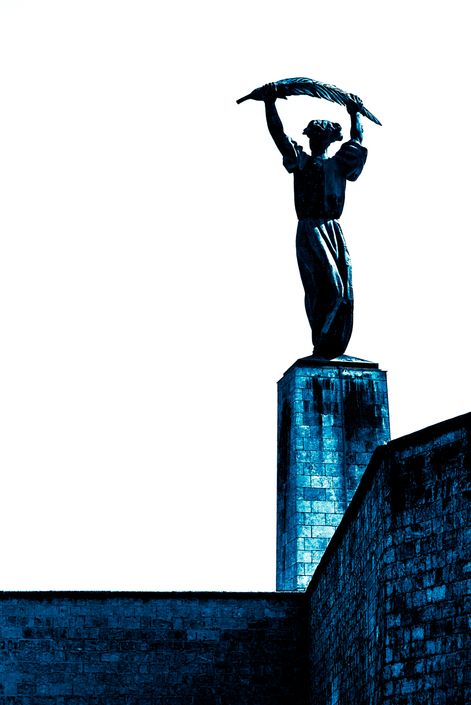 Budapest: Liberty Statue