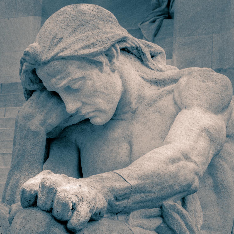 Vimy: Monument