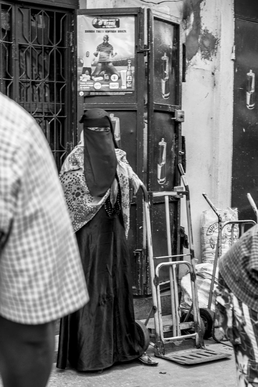 Images of Stone Town Zanzibar