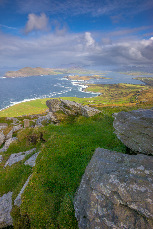Irish Vista