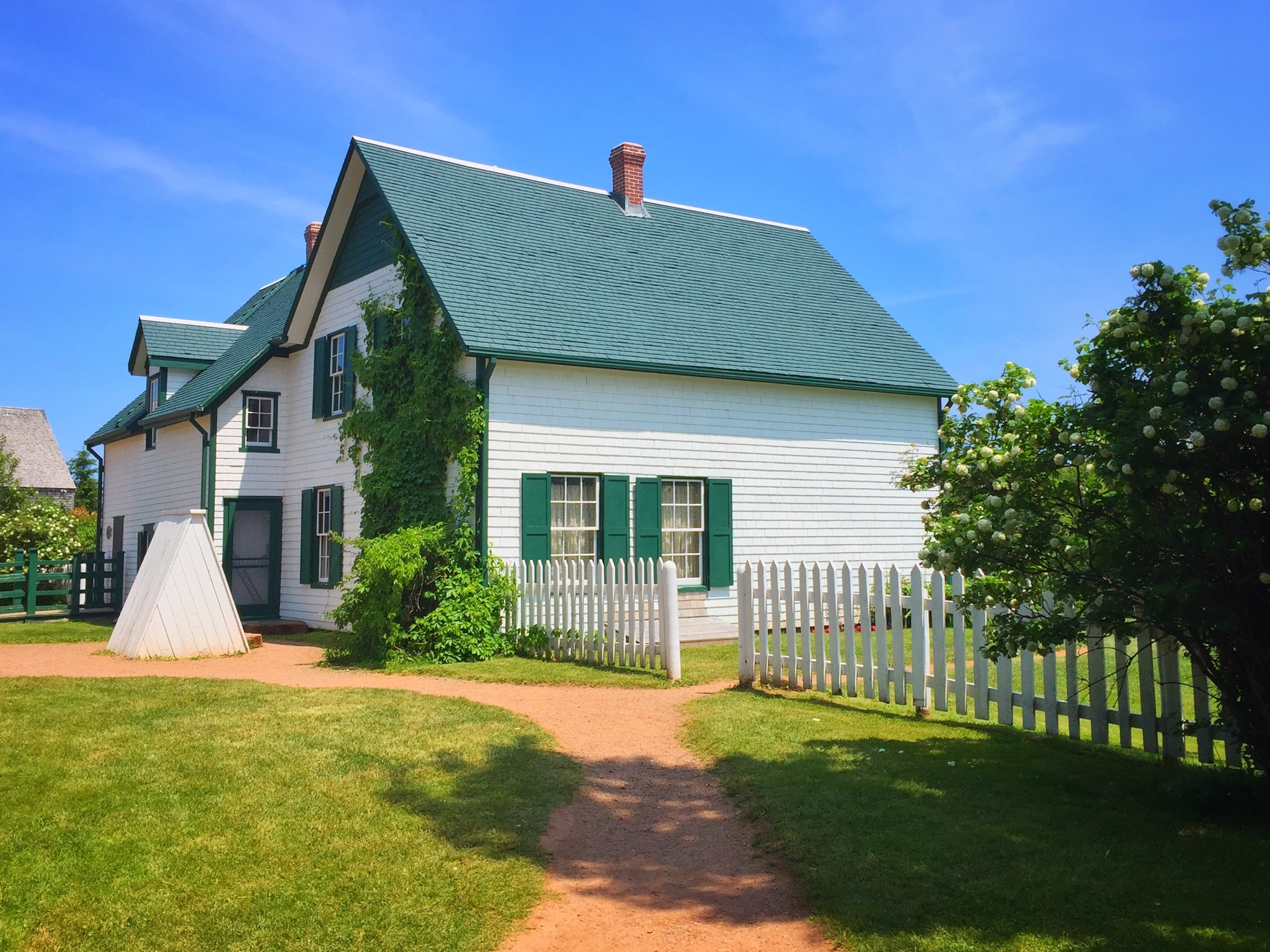 Green Gables