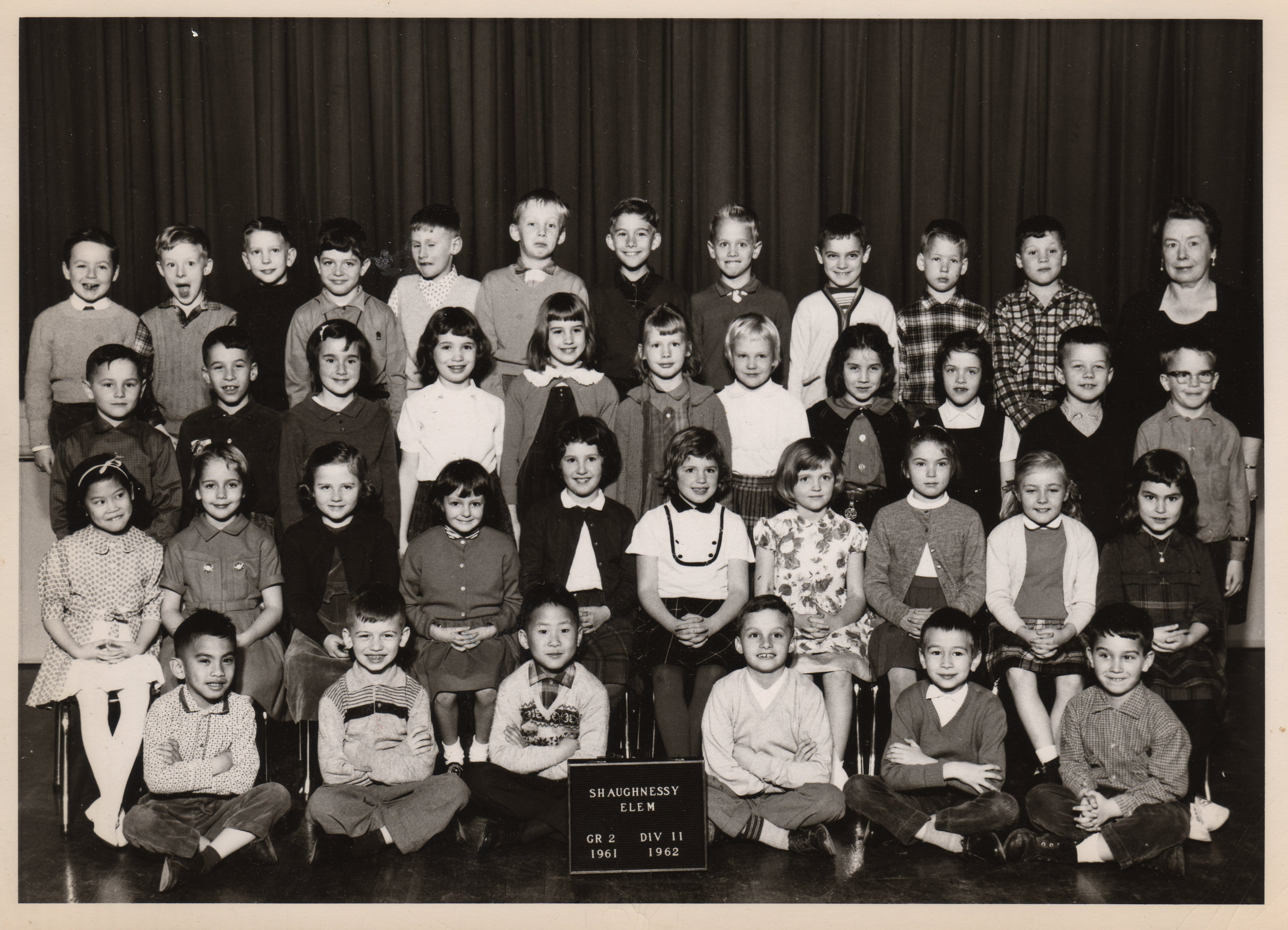 Front row, third from right