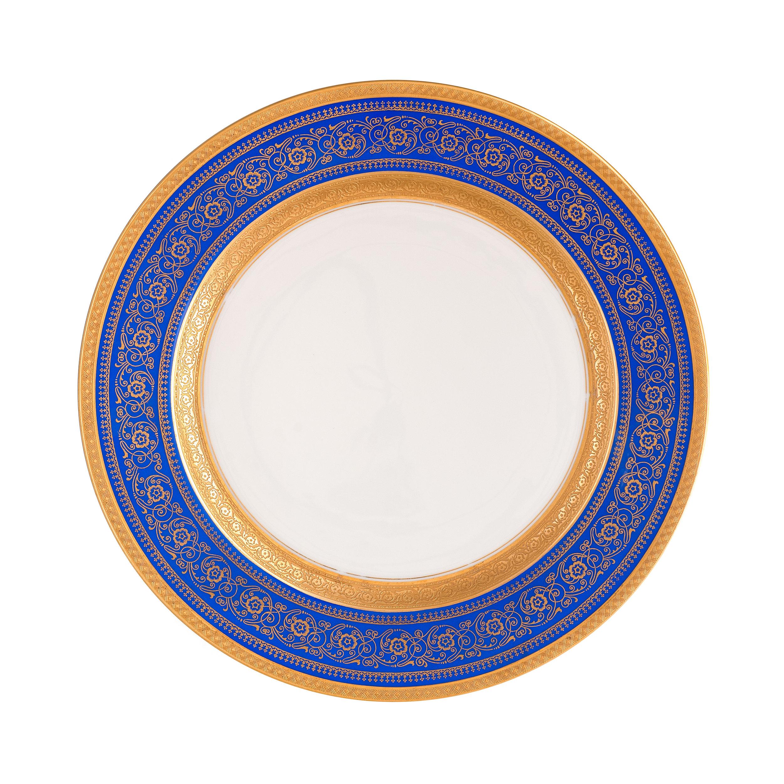Dinner Plate, Bavaria