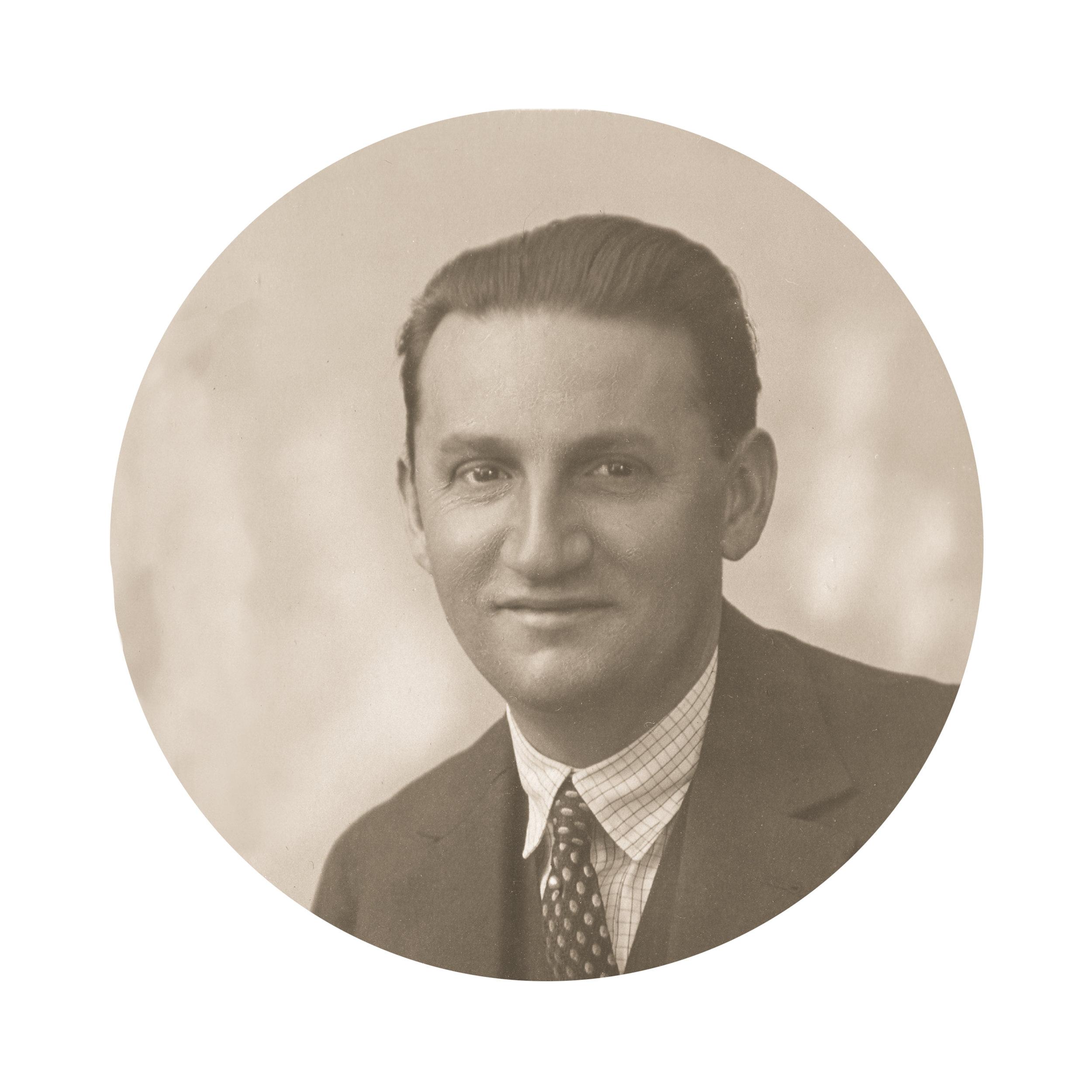 Grandfather, 1929