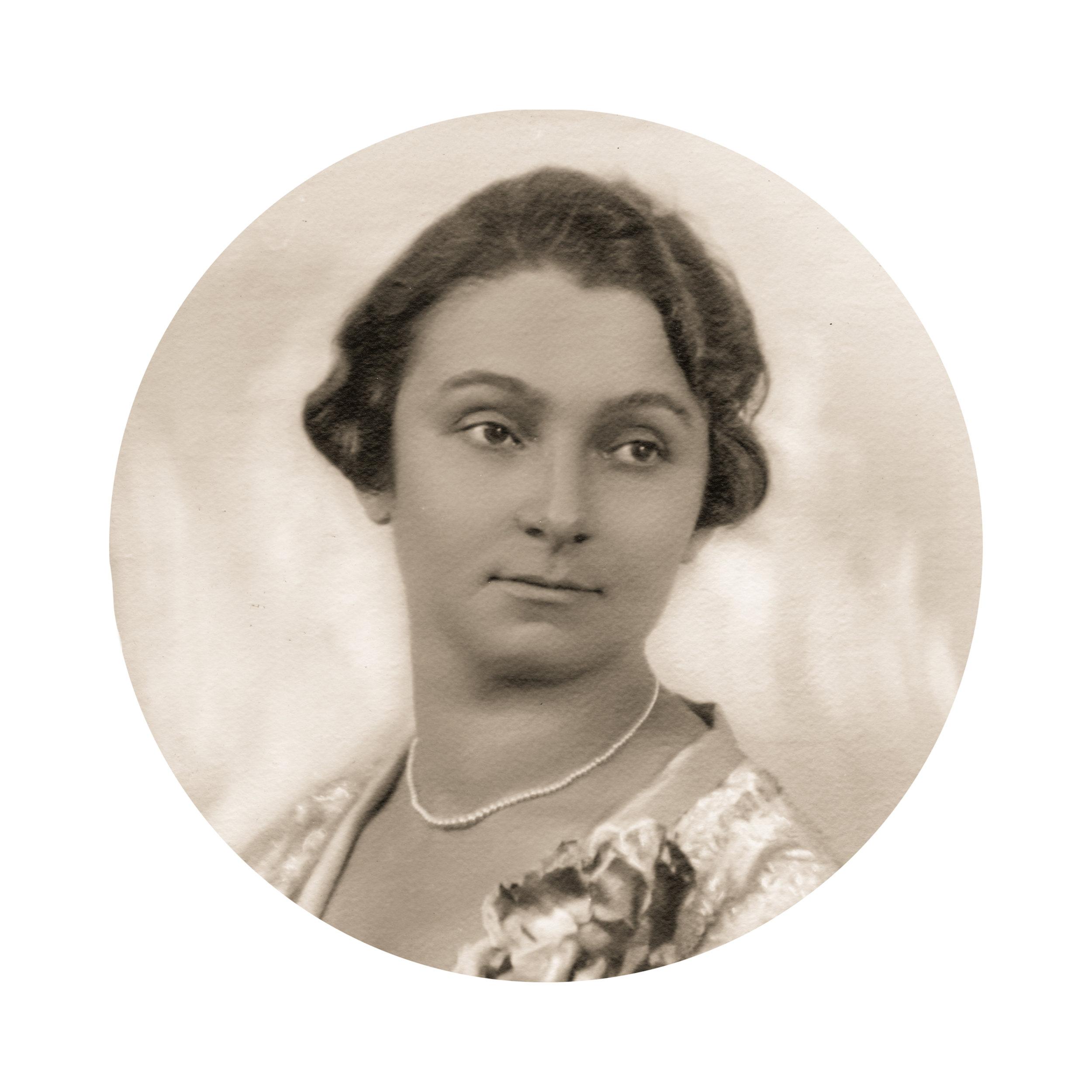 Grandmother, 1929