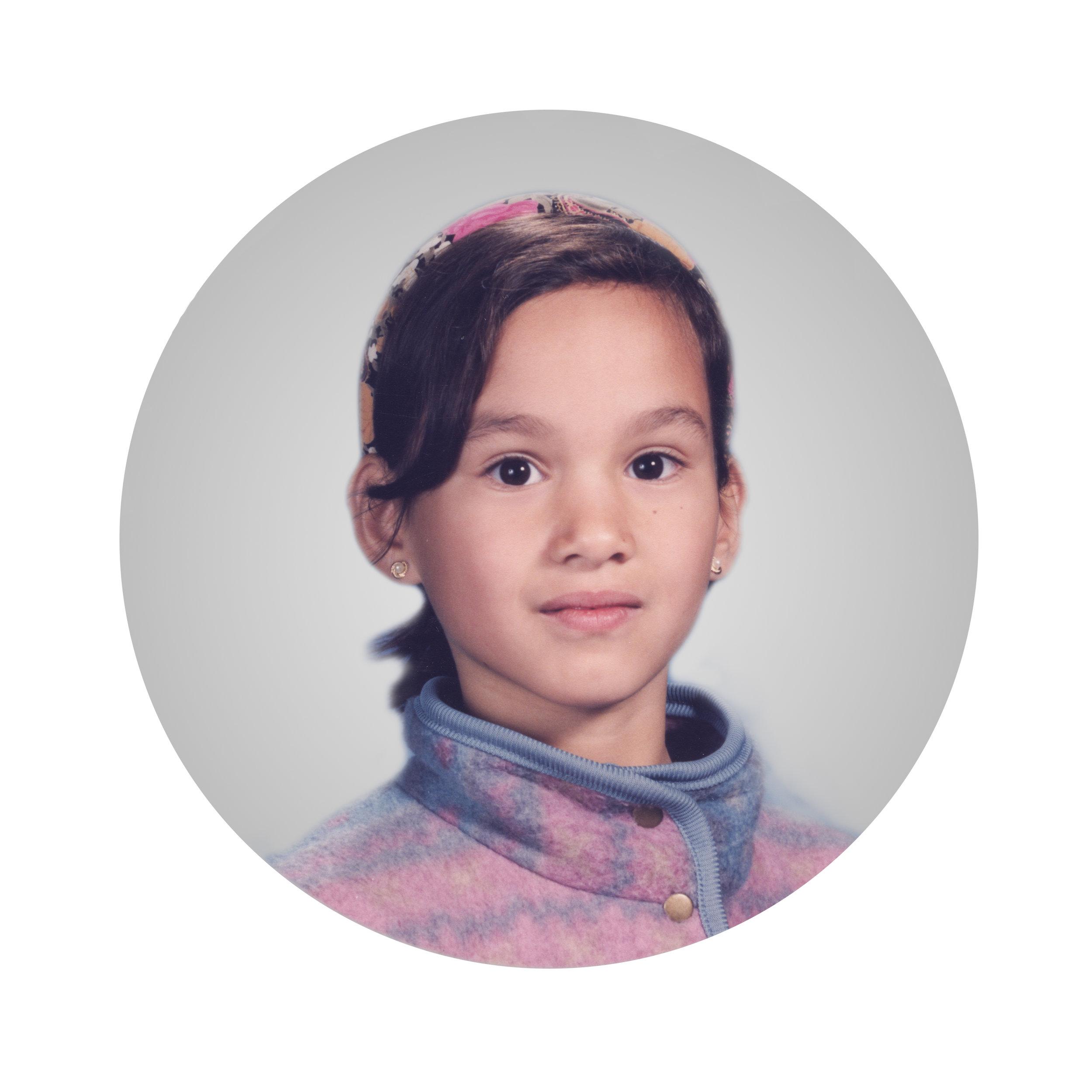 Daughter, 1994