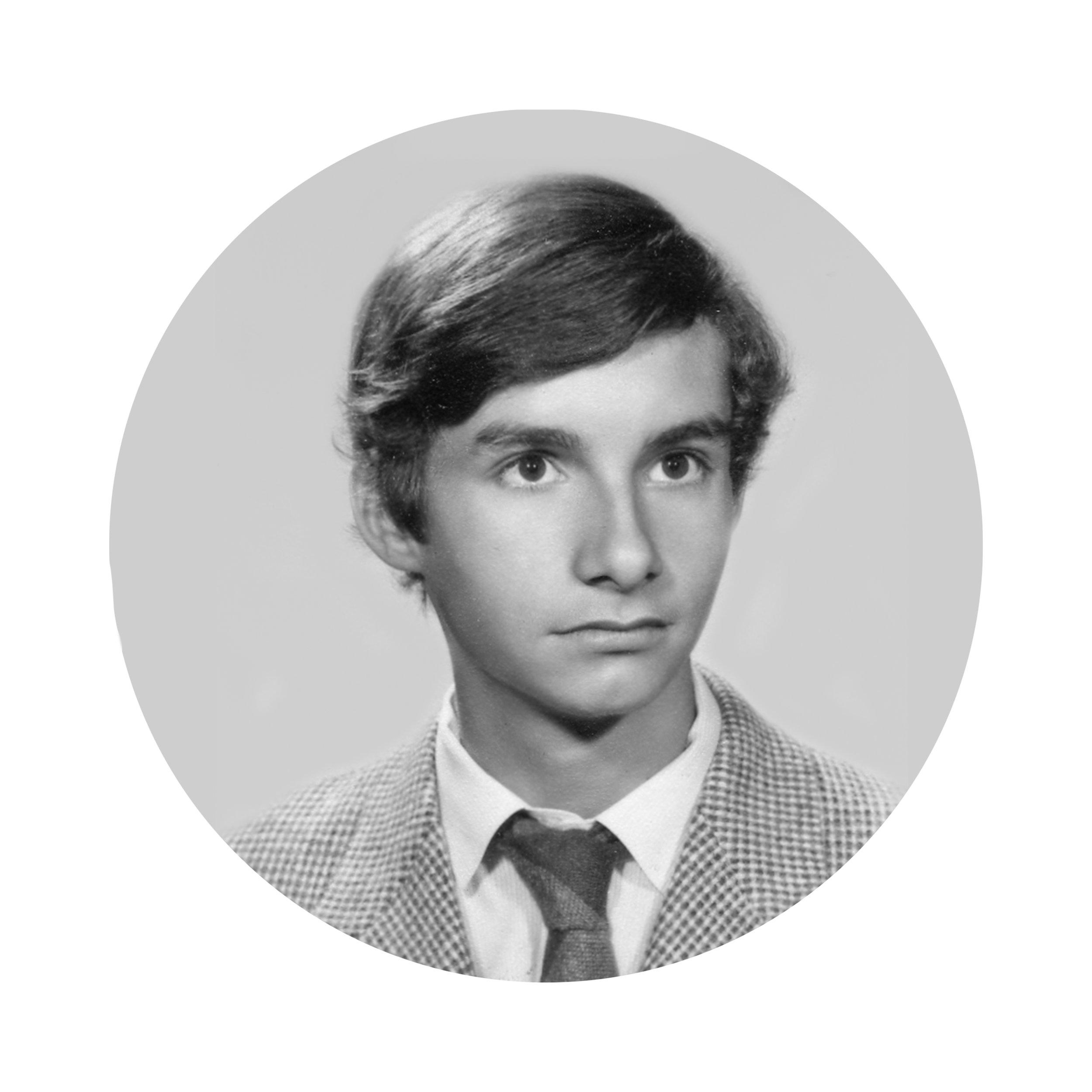 Me, 1971
