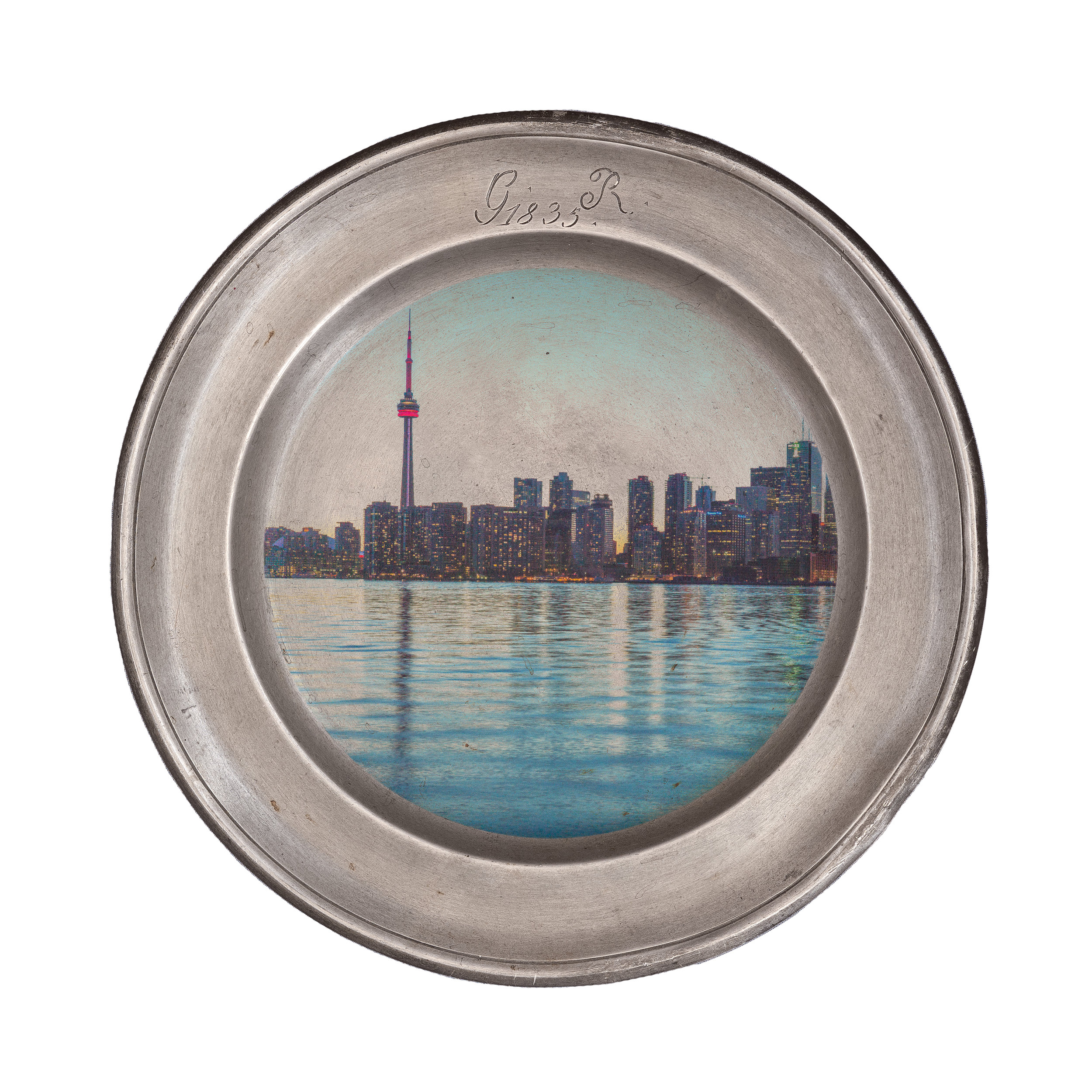 Toronto, 2015