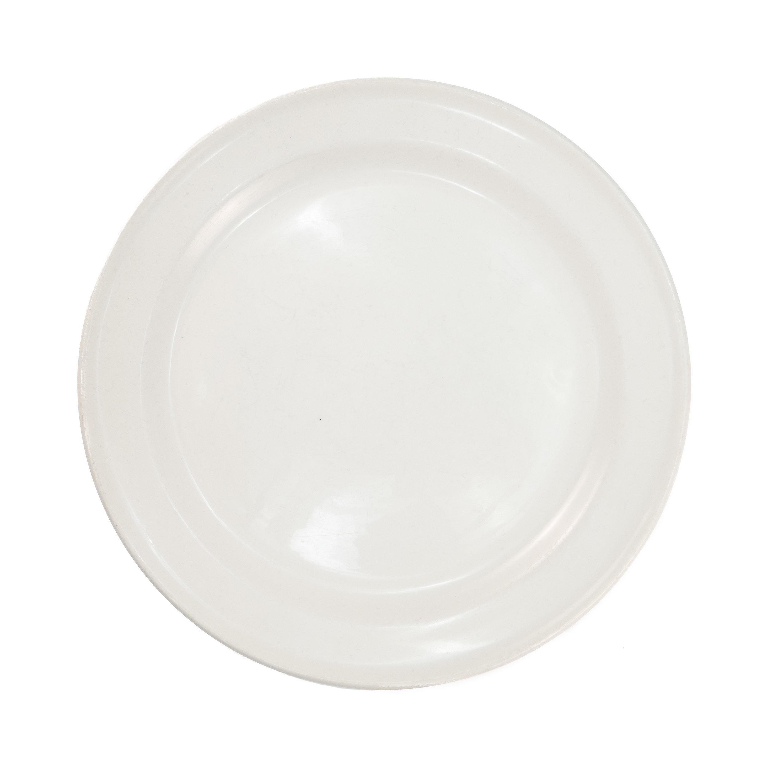 Dinner Plate (Ikea)