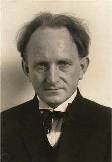 August Sander, wikipedia
