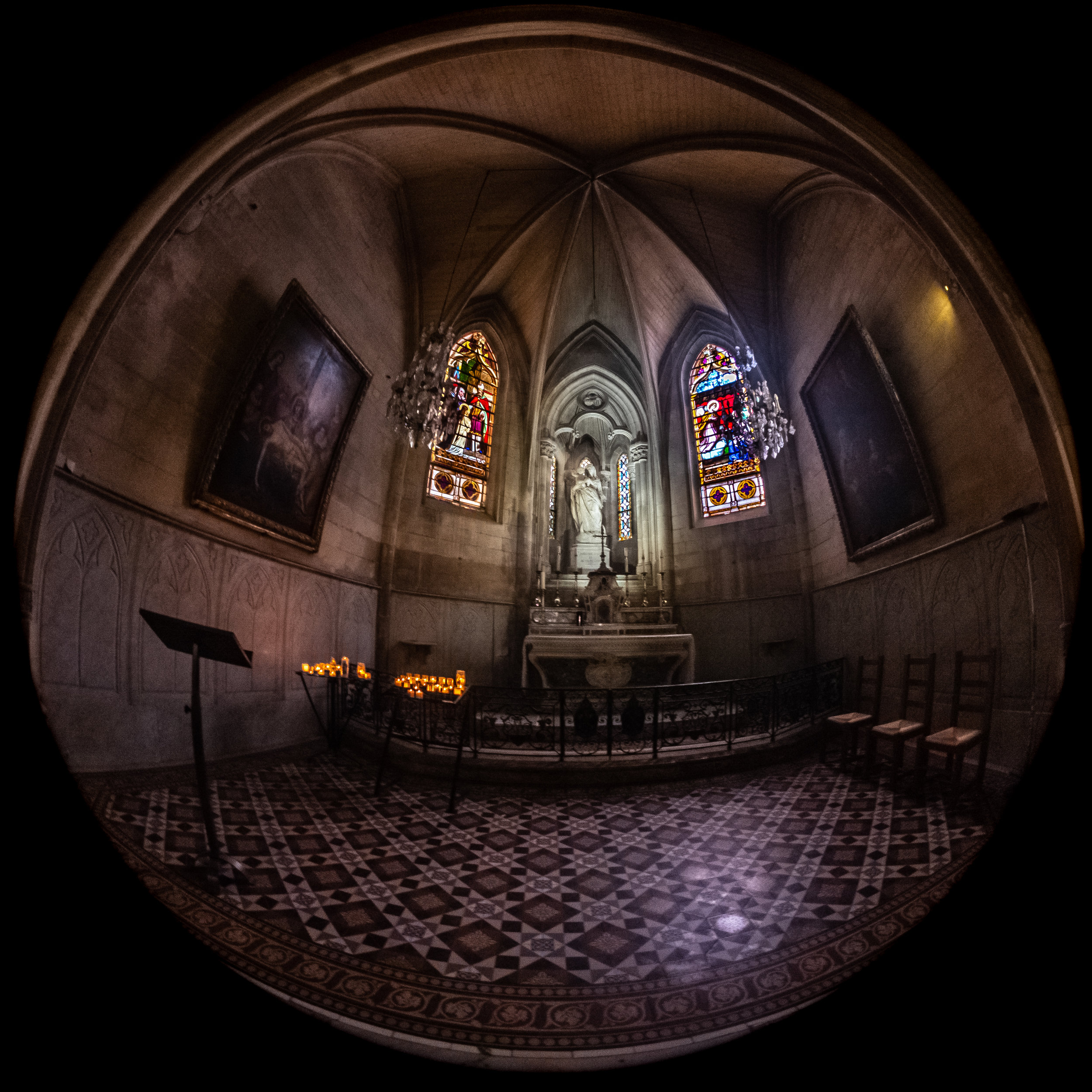 Église Saint-Trophime, Arles, France