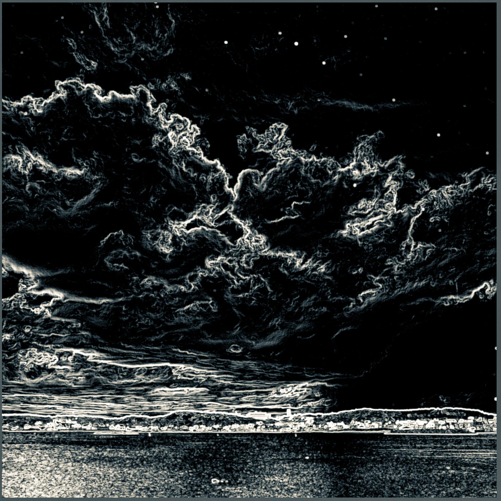 Starry Night (over Twillingate)