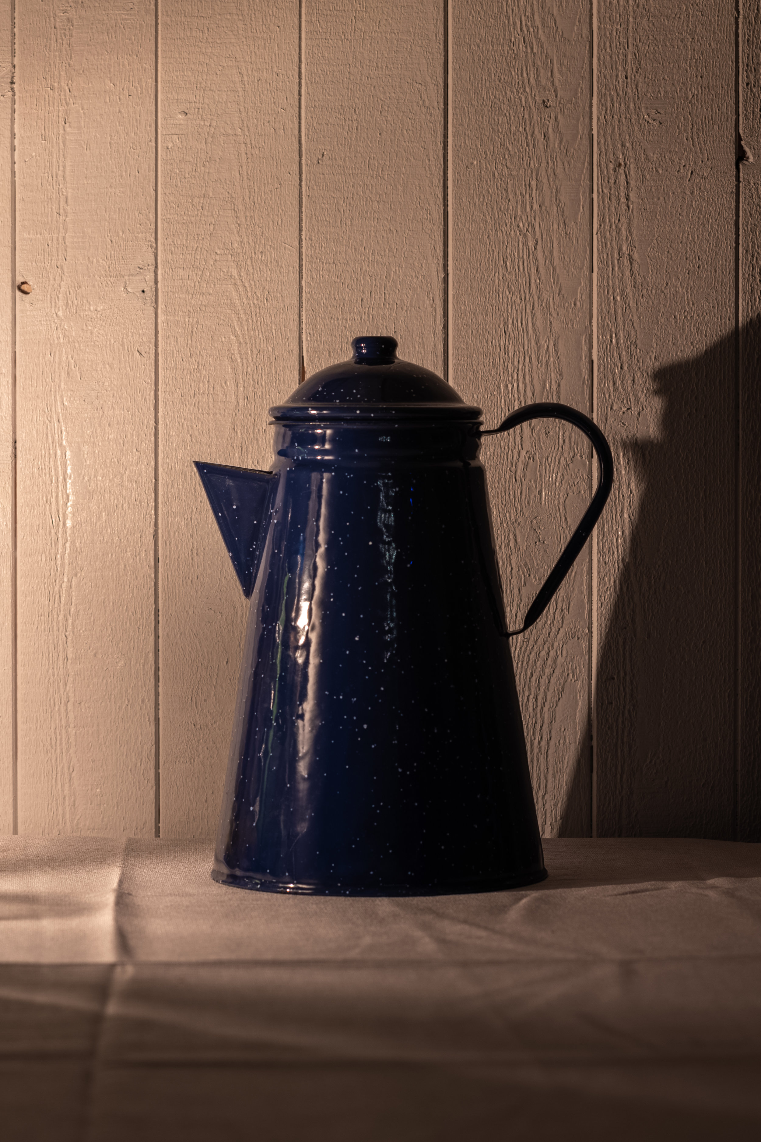 Coffee Pot.