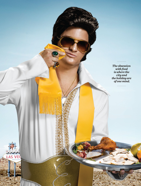 The f eatu  re opener from American Way, November 15, 2012