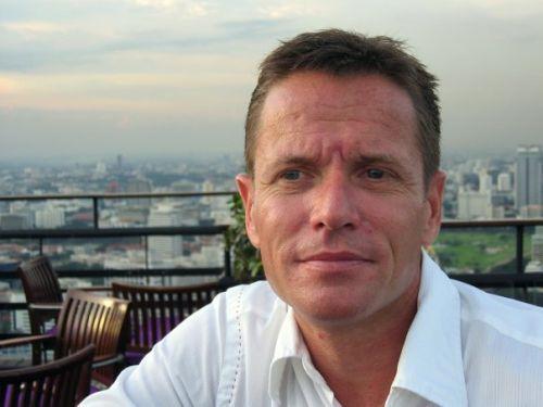 Henrik Kristensen, Direktør, Absolute Promotion