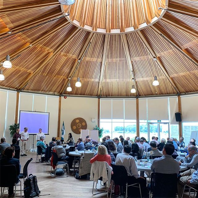 On Wednesday we were appreciative to be part of a design workshop for the redevelopment of Iona Island. The workshop was hosted by the Musqueam First Nation.