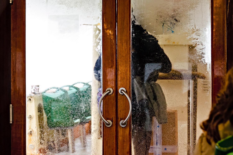 Vaporetto Doors