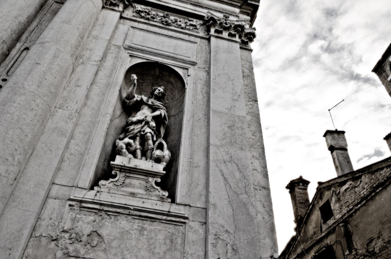 Venetian Ghosts #21 | Mark Lindsay