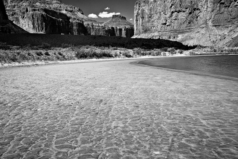 Nankoweap Beach, Colorado River | Mark Lindsay