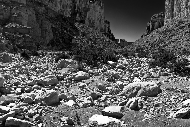 Nankoweap Delta, Grand Canyon   Mark Lindsay