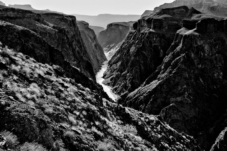 Inner Gorge at Sunrise, Grand Canyon | Mark Lindsay