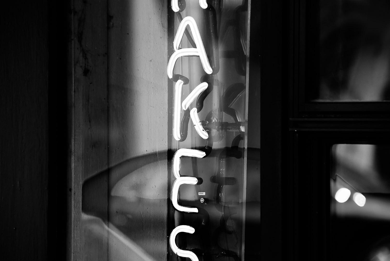 Neon Lure | Mark Lindsay