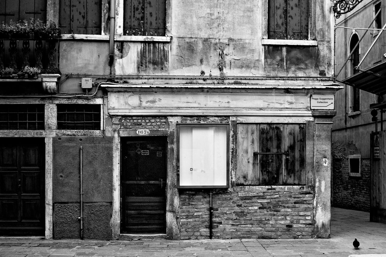 Venetian Ghosts #8 | Mark Lindsay
