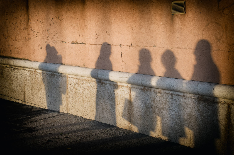Wall Shadows