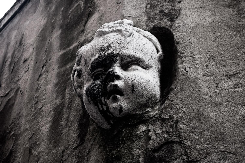 Venetian Ghosts #2 | Mark Lindsay