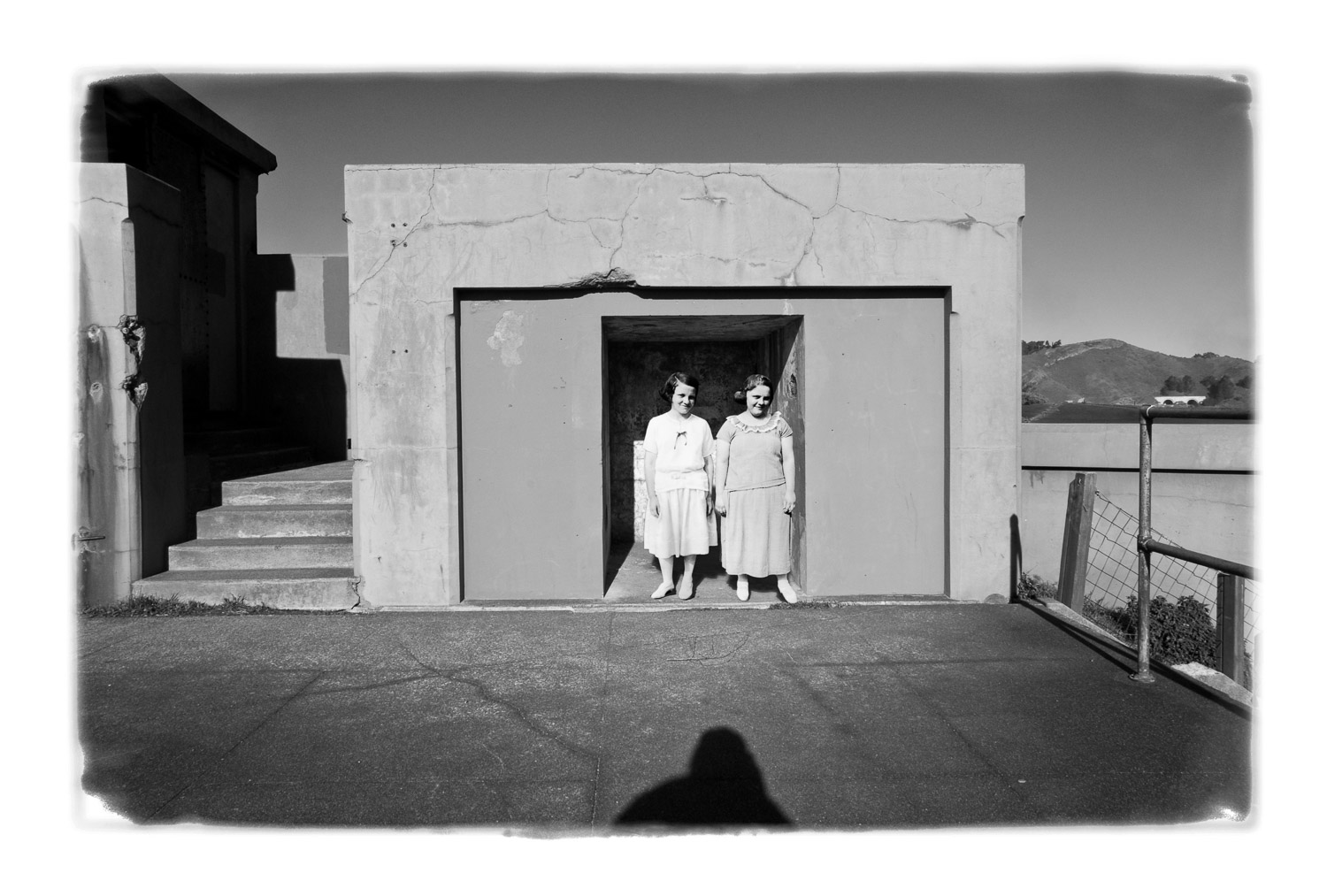 #29 from the series, Desolation's Comfort | Mark Lindsay