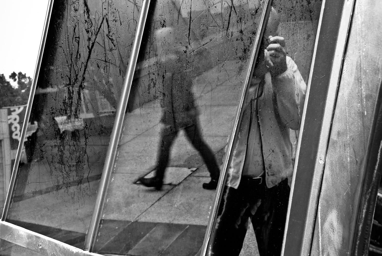 Passing Through | Mark Lindsay